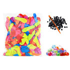 500 Kids Water Balloons Bunch O Water Bombs Refill Kit Tools Stylish