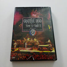 Grateful Dead View from the Vault II 2 Two DVD RFK Stadium Washington D.C. 1st