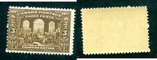 MNH Canada 3 Cent Confederation Stamp  (Lot #10708)
