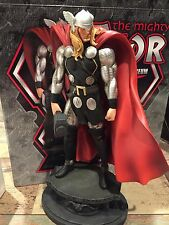 Randy Bowen Designs Modern Thor X Men Avengers Full Size Statue Repaired