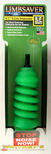 """Sims Vibration Labratory-Limbsaver 4.5""""  S-Coil Stabilizer-Green-4151"""