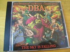 DBA DERRINGER BOGERT APPICE THE SKY IS FALLING  CD MINT-