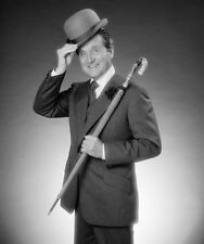 PATRICK MacNEE UNSIGNED PHOTO - 4333 - THE AVENGERS