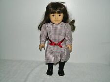 "Pleasant Company American Girl Samantha Parkington 18"" Doll"