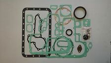 KUBOTA 4cyl COMPACT TRACTOR L4200 & BOBCAT (V2203 ENGINE) BOTTOM GASKET SET