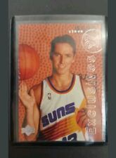 STEVE NASH 1996-97 (SUNS) UPPER DECK BASKETBALL SKIN ROOKIE EXCLUSIVES #R18