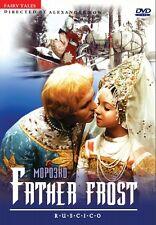 Father Frost / Morozko (DVD NTSC) [English subtitles]