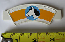 Playmobil 3120 3989 Pony & Horse Farm Ranch Arched Sign Cafe