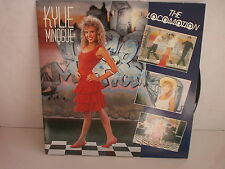 KYLIE MINOGUE The locomotion 653098 7