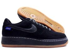 NIKE AIR FORCE 1 LOW ID PENDLETON WOOL BLACK/WHITE SIZE MEN'S 9.5 [718522-991]