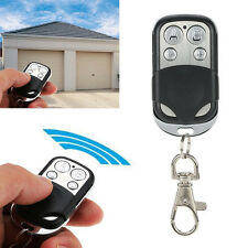 CLONING UNIVERSAL REMOTE CONTROL KEY 433MHZ FOR GARAGE DOORS ELECTRONIC GATES