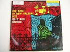 Jelly Roll Morton - King New Orleans Jazz - 1957 LP