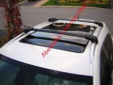 2010-2016 Cadillac SRX Roof Rack Cross Rail Package by Cadillac GM # 19171186