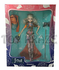 JUN PLANNING J-DOLL PIAZZA CAVALLI J-623 FASHION DOLL PULLIP COLLECTION! NEW