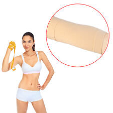 Thin Forearms Hands Shaper Burn Fat Belt Compression Arm Slimming Stovepipe HR