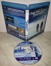 BLU-RAY THE DAY AFTER TOMORROW