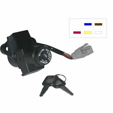 Ignition Switch for 2004 Kawasaki ZX-6R (ZX636B2)