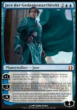 La Jace gedankenarchitekt/Architect of thought-Ravnica-alemán (EXC -)