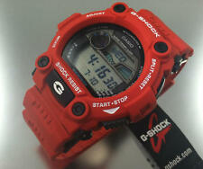 Casio G-Shock Rescue Red Digital Sport Watch - G7900A-4