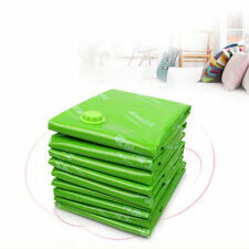 Vacuum Storage Bag+Pump/ 11Pcs/Pack Vacuum Clothes Storage Space Bags