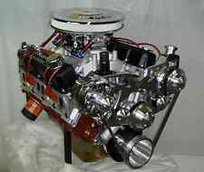 Chrysler 360 408CI  Stroker Crate Engine With 475HP Dyno Tested Custom Built