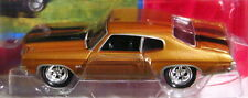 JOHNNY LIGHTNING 70 1970 CHEVROLET CHEVY THUNDER CHEVELLE SS COLLECTIBLE CAR