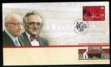 Canada  2004  HOME HARDWARE 40th  FDC   cat # 2032  BOX 510