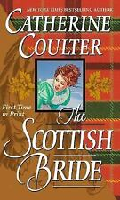 The Scottish Bride by Catherine Coulter (2001, Paperback) S3277