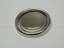 RANGE ROVER VOGUE P38 CHROME PUSH PRESS TAILGATE BOOT REAR BACK BUTTON SURROUND