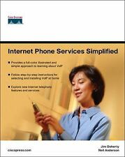 Internet Phone Services Simplified (VoIP)-ExLibrary