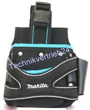 Makita Nagel/Schrauben-Tasche mit 2 großen Fächern + Koppel, P-71750 + P-71751