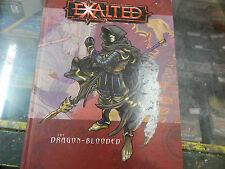 Exalted - The Dragon Blooded