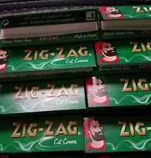 ZIG ZAG ROLLING PAPERS 4 packs -