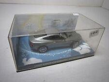 AD388 FABBRI UH JAMES BOND 007 ASTON MARTIN V12 VANQUISH 1/43 #2 DIE ANOTHER DAY