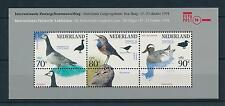 [16890] Netherlands Niederlande 1994 Birds SS Sheet MNH NVPH 1623