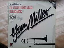 """12"""" Glenn Miller - The Story of Glenn Miller and his Music"""