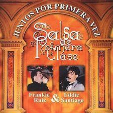 Juntos Por Primera Vez: Salsa De Primera Clase