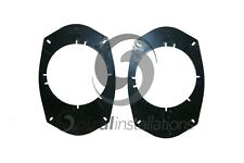 Car Speaker Adapter Brackets for Aftermarket Speaker Installation SB18