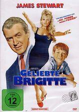 DVD NEU/OVP - Geliebte Brigitte - James Stewart & Brigitte Bardot (Gastauftrfitt