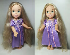 Disney Store - Princess Rapunzel My First Toddler Doll 40 cm