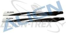 700 3G Carbon Fiber Blades HD700B