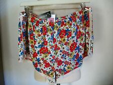 Ladies Floral Sleepwear Bottoms, Size 22, Marks & Spencer, New with Tags