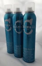 3 Pack of TIGI CATWALK CURLS ROCK CURL BOOSTER 7.7 OZ EA
