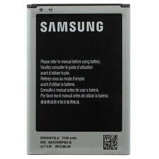 100% Original SAMSUNG EB595675LU 3100mah Battery For Samsung Galaxy Note 2 N7100