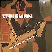 TANSMAN: COMPLETE MUSIC FOR SOLO GUITAR NEW & SEALED