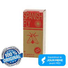 spanish fly gold aphrodisiaque