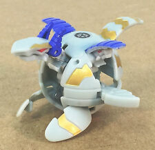 Bakugan Gray Haos MIDNIGHT PERCIVAL 420g Near-Mint~