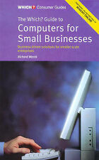 Which? Guide to Computers for Small Businesses Pb (Whi