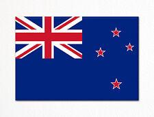 New Zealand Flag Kiwi Fridge Refrigerator Magnet
