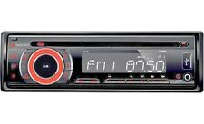 NAKAMICHI NA105 Car In-dash CD/Front AUX/USB/Detachable face RECEIVER